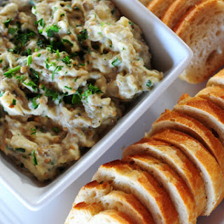 Baby Eggplant Appetizer Recipes