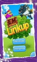 Screenshot of EM Link up