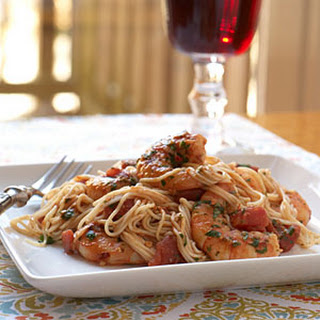 Shrimp Diablo Recipes