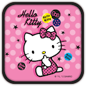 Hello Kitty Chic Theme