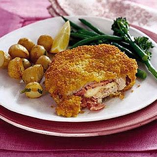 Pork Parcels Recipes