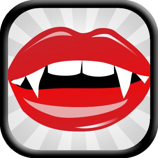 吸血鬼我! 攝影 App LOGO-硬是要APP
