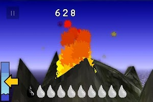Screenshot of Endless Flight