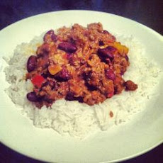 Light Chilli Con Carne