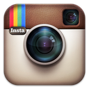 Instagram mobile app icon
