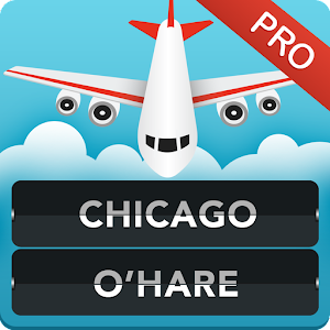 FLIGHTS Chicago O Hare Pro For PC / Windows 7/8/10 / Mac – Free Download
