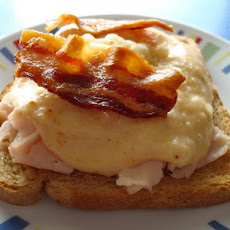Kentucky Hot Brown Ww