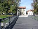 Hradeckega Bridge