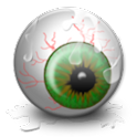 Eyes Live WallPaper icon