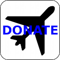 Aviation Weather Donation icon