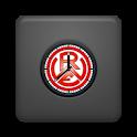 Rot Weiss Essen Clock icon