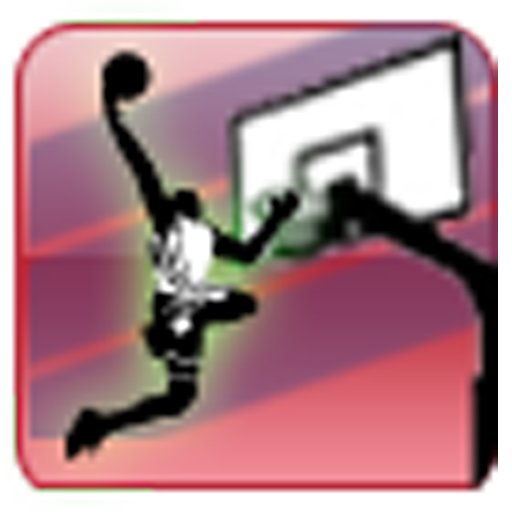 3D投籃 LOGO-APP點子