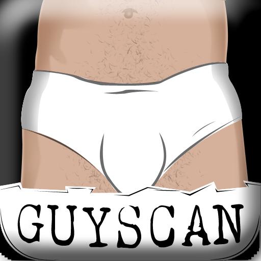 GuyScan Free LOGO-APP點子