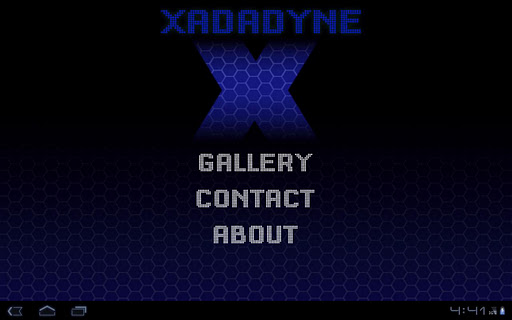 Xadadyne Tablet