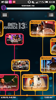 Screenshot of BET Awards '14