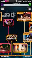 Screenshot of BET Awards '14