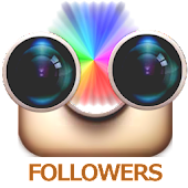 Followers+ For Instagram APK for Ubuntu