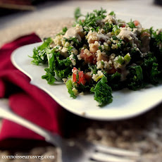 Loaded Tabbouleh