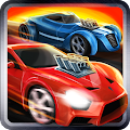 Game Hot Rod Racers APK for Kindle