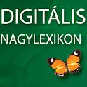 Digitális Nagylexikon icon