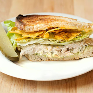 Ranch Chicken Salad Sandwich Recipes