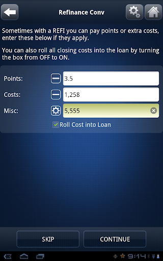 lawyersagent-2-0 for android screenshot