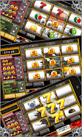 Screenshot of Seven777Land Free : 6 slots