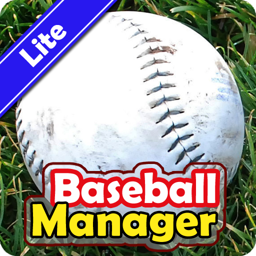 Baseball Manager LOGO-APP點子