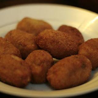 Vegetarian Potato Cutlets Recipes