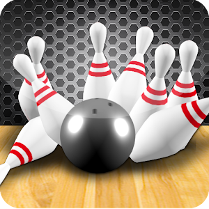 3D Bowling For PC (Windows & MAC)