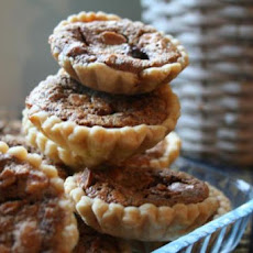 Perfect Butter Tarts