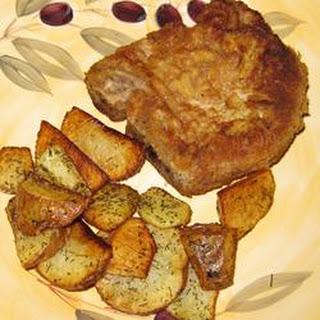 Parmesan Sage Pork Chops Recipes