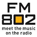 Free Download FM802 APK for Blackberry