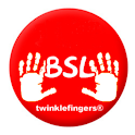 BSL Kids Signed Songs Part B icon