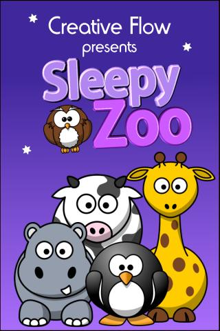 Sleepy Zoo