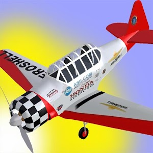 Absolute RC Plane Simulator For PC