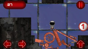 Screenshot of Junkyard