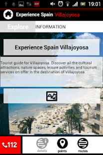 Experience Spain Villajoyosa. - screenshot