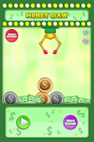 Screenshot of Money Claw: Prize Money Arcade