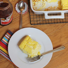 Blintz Breakfast Casserole