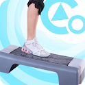 PlayCoachFitness Step Aerobics