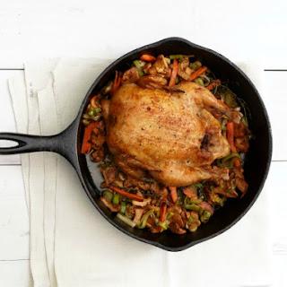 Chanterelle Chicken Recipes