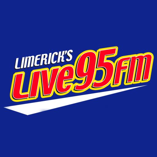 Limerick's Live 95FM LOGO-APP點子