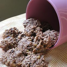 Family-Favorite Soft Oatmeal Cookies
