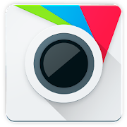 Photo Editor by Aviary