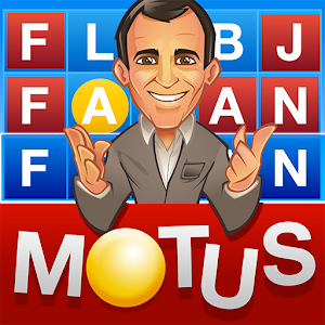 Motus, le jeu officiel France2 Icon