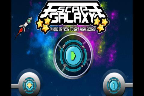 Escape Galaxy