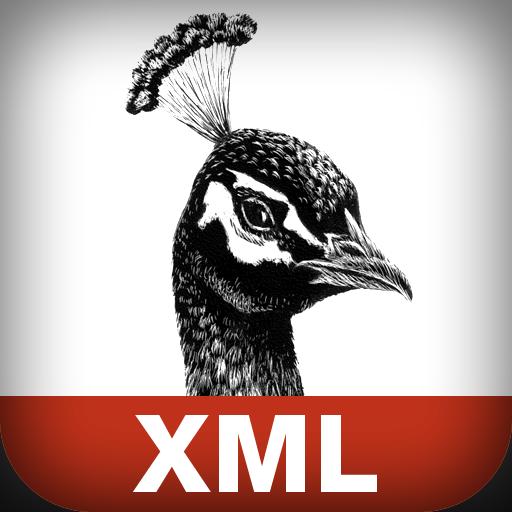 XML in a Nutshell LOGO-APP點子