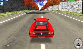 Screenshot of Super Thrill Rush