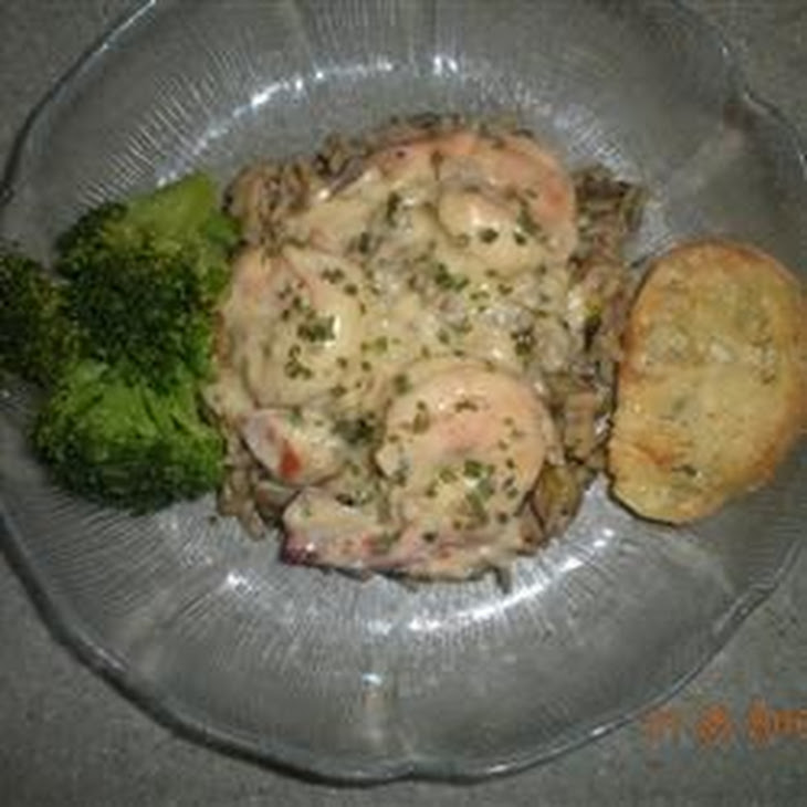 dip creamy chardonnay shrimp recipes dishmaps shrimp creamy white wine ...